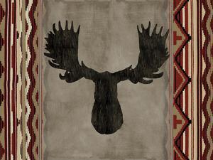 Navajo II by Tania Bello