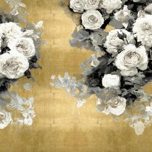 Opulent Blooms I by Tania Bello