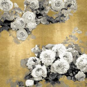 Opulent Blooms II by Tania Bello