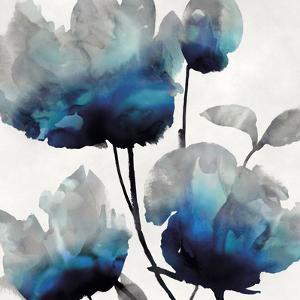 Sylvan I - Detail by Tania Bello