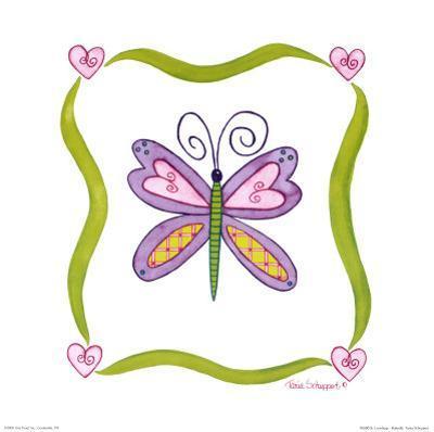 Lovebugs, Butterfly