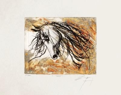 Tania-Jean-marie Guiny-Limited Edition