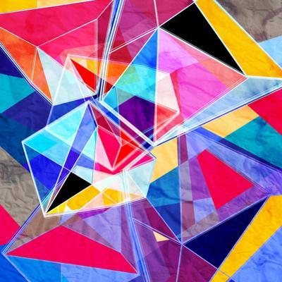 Colorful Abstract Background by tanor27