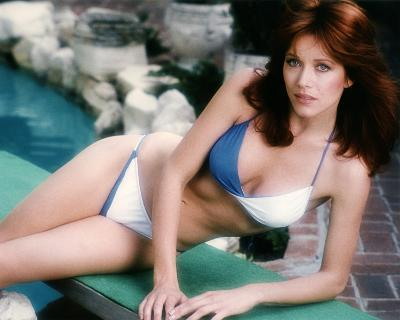 Tanya Roberts - Charlie's Angels--Photo
