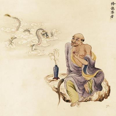 Taoism--Art Print