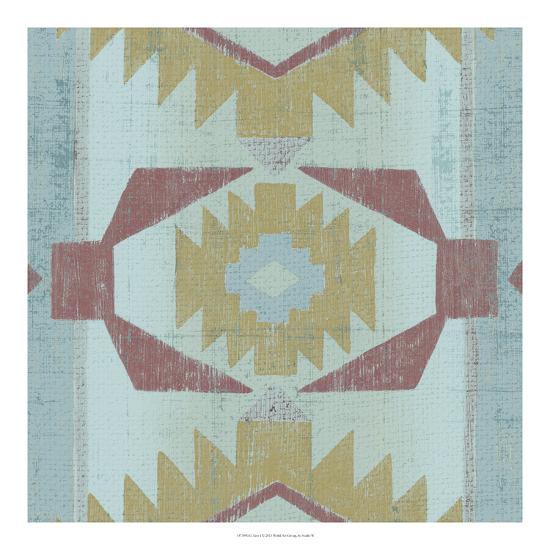 Taos I-Studio W-Art Print