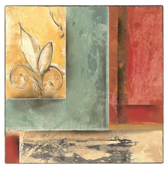 Tapestries IV-Jonde Northcutt-Art Print