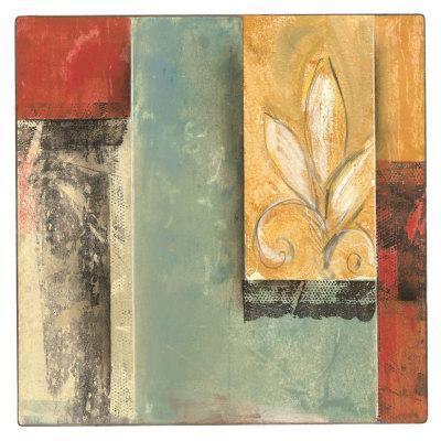 Tapestries V-Jonde Northcutt-Art Print