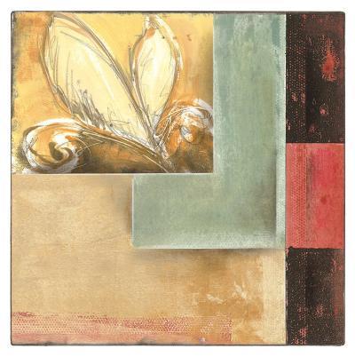 Tapestries VI-Jonde Northcutt-Art Print