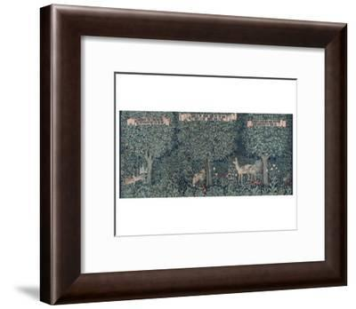 Tapestry: Greenery, 1892-John Henry Dearle-Framed Art Print