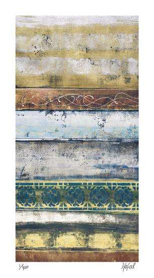 Tapestry I-Danielle Hafod-Giclee Print