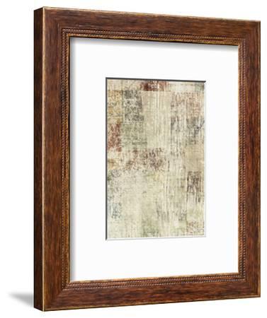 Tapestry I-Mali Nave-Framed Art Print