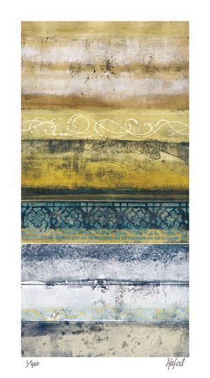 Tapestry II-Danielle Hafod-Giclee Print