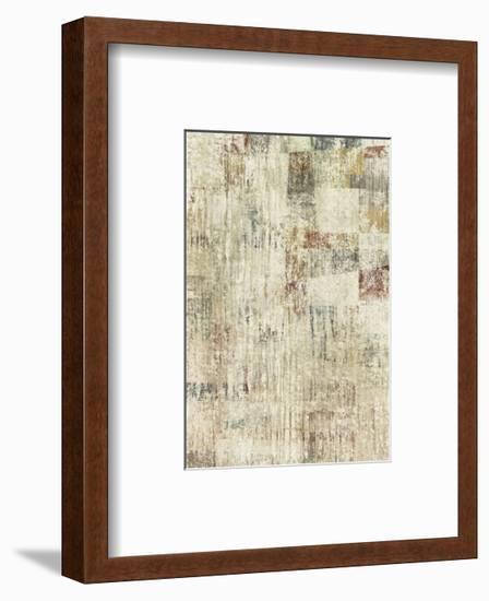 Tapestry II-Mali Nave-Framed Art Print
