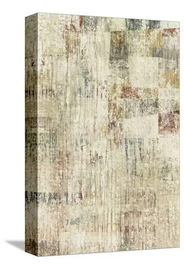 Tapestry II-Mali Nave-Stretched Canvas Print