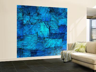 Tapestry in Blue-Doug Chinnery-Wall Mural – Large