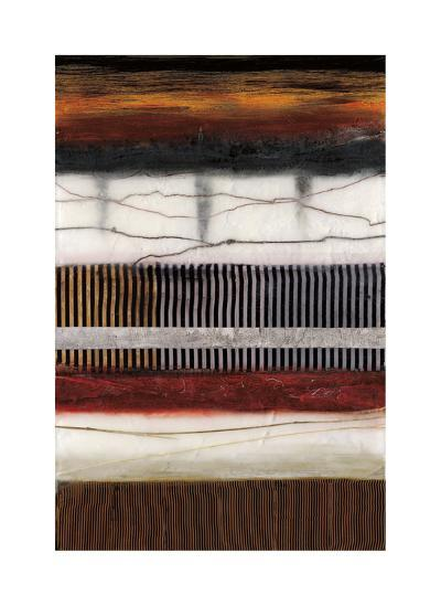 Tapestry-Laurie Fields-Giclee Print