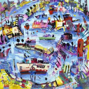 Funlands III by Tara Grim