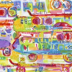 Funlands IV by Tara Grim
