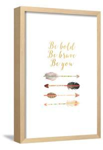 Be Bold, Be Brave, Be You by Tara Moss