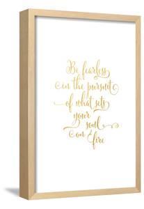 Be Fearless by Tara Moss