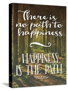 Buddha Path to Happiness by Tara Moss