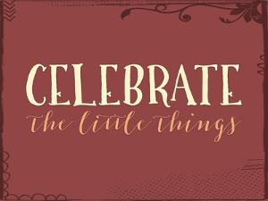 Celebrate the Little Things Plus by Tara Moss