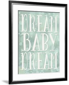 Dream Baby Dream Bokeh by Tara Moss