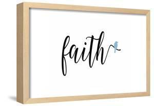 Faith Blue Bird by Tara Moss