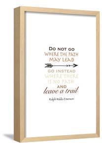 Leave a Trail Earth Tones by Tara Moss