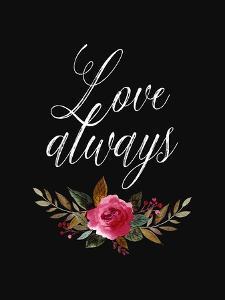 Love Always by Tara Moss