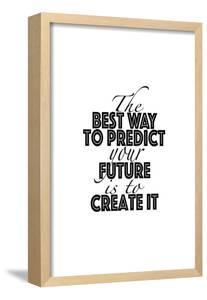Predict Your Future by Tara Moss