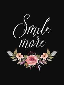 Smile More by Tara Moss