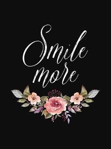 Smile More by Tara Moss