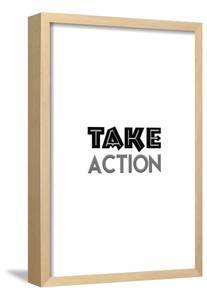 Take Action by Tara Moss