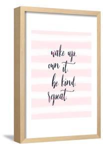Wake Up - Own It by Tara Moss