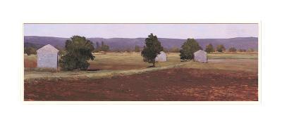 Tarascon-Lovelace Kent-Giclee Print