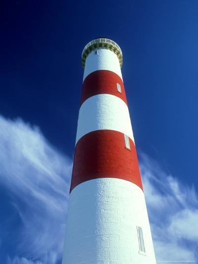 Tarbat Ness Lighthouse, Scotland-Iain Sarjeant-Photographic Print