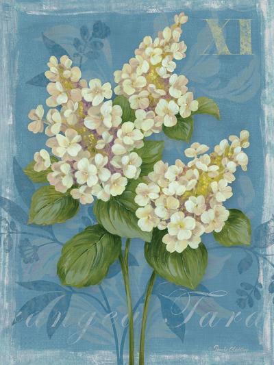 Tardiva Hydrangea-Pamela Gladding-Art Print