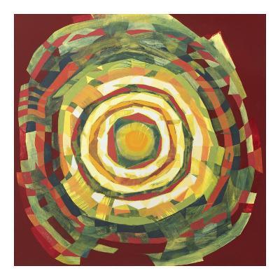 Target II-Nino Mustica-Art Print