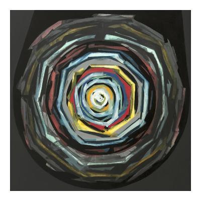 Target III-Nino Mustica-Art Print