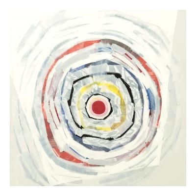 Target IV-Nino Mustica-Art Print