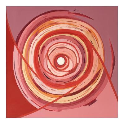 Target V-Nino Mustica-Art Print