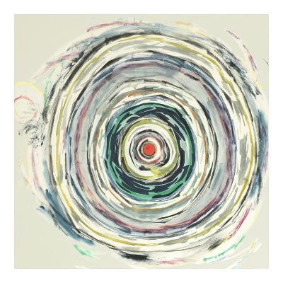 Target VI-Nino Mustica-Art Print