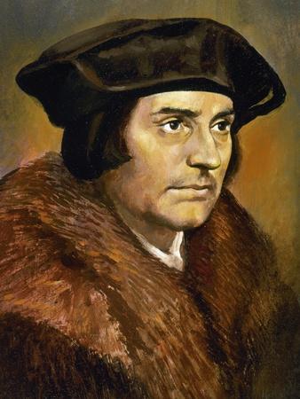 Thomas More (1478-1535)