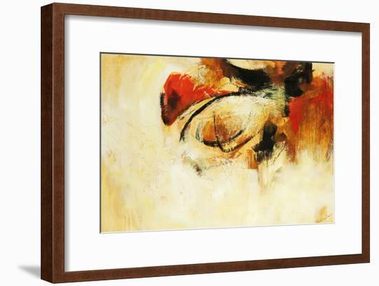 Tarnished Cityscape-Jolene Goodwin-Framed Giclee Print