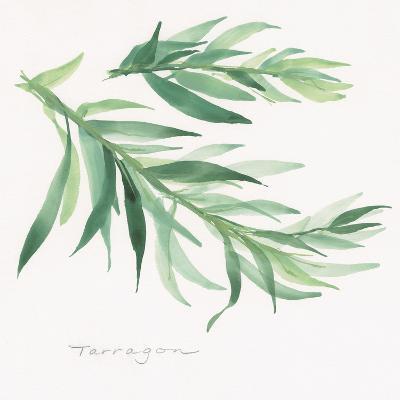 Tarragon-Chris Paschke-Art Print