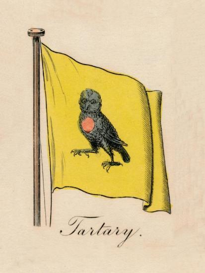 'Tartary', 1838-Unknown-Giclee Print