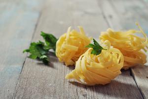 Homemade Pasta by tashka2000