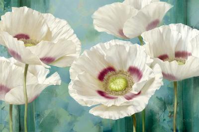 Tasmanian Poppies I-Igor Levashov-Art Print